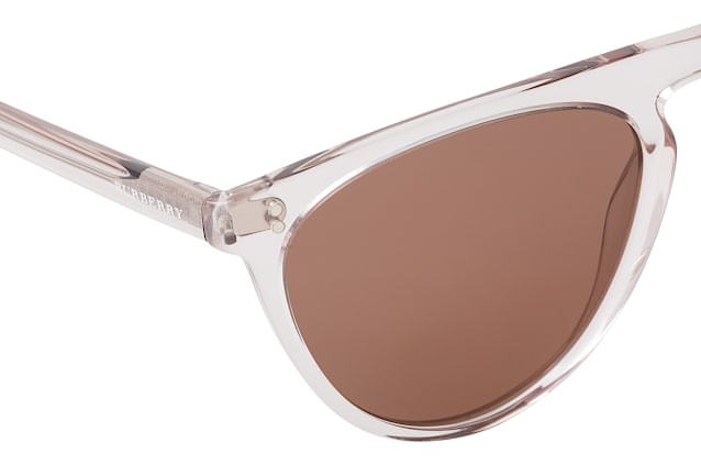 Burberry BE 4281 3780/3G vista en perspectiva