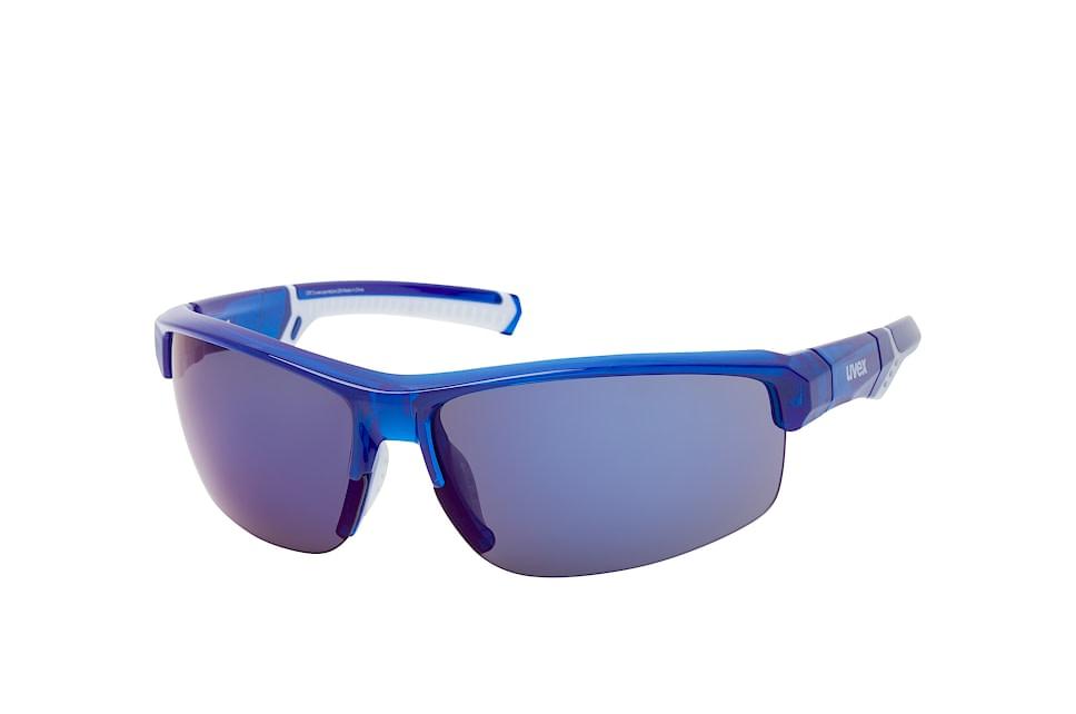 Sportstyle 226 4416, Sporty Sonnenbrillen, Blau