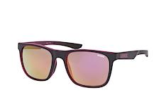Uvex lgl 42 2316, Square Sonnenbrillen, Rosa auf Rechnung bestellen