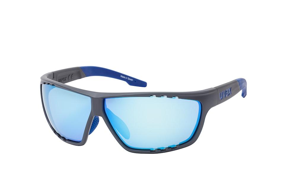 Sportstyle 706 4416, Sporty Sonnenbrillen, Blau