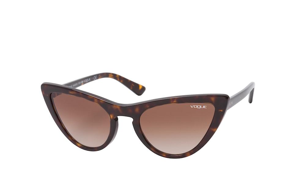 vogue eyewear -  VO 5211S W65613, Cat Eye Sonnenbrille, Damen