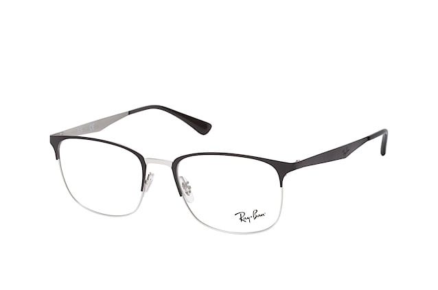 Ray-Ban RX 6421 2997 small perspective view