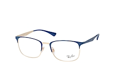 Ray-Ban RX 6421 3002 small liten