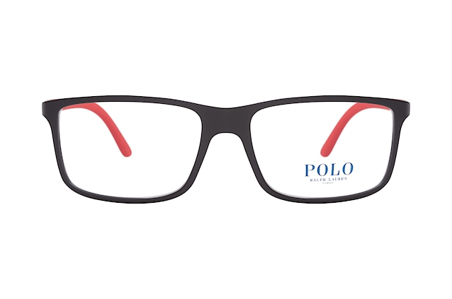 Polo Ralph Lauren PH 2126 5504 vista en perspectiva