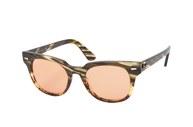 Ray-Ban Meteor RB 2168 1268/3L Perspektivenansicht