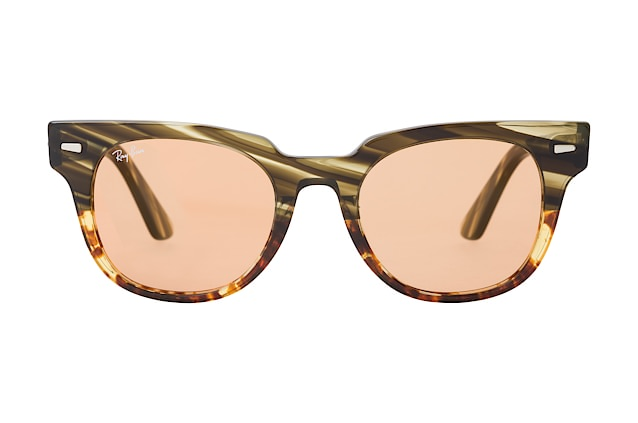 Ray-Ban Meteor RB 2168 1268/3L small