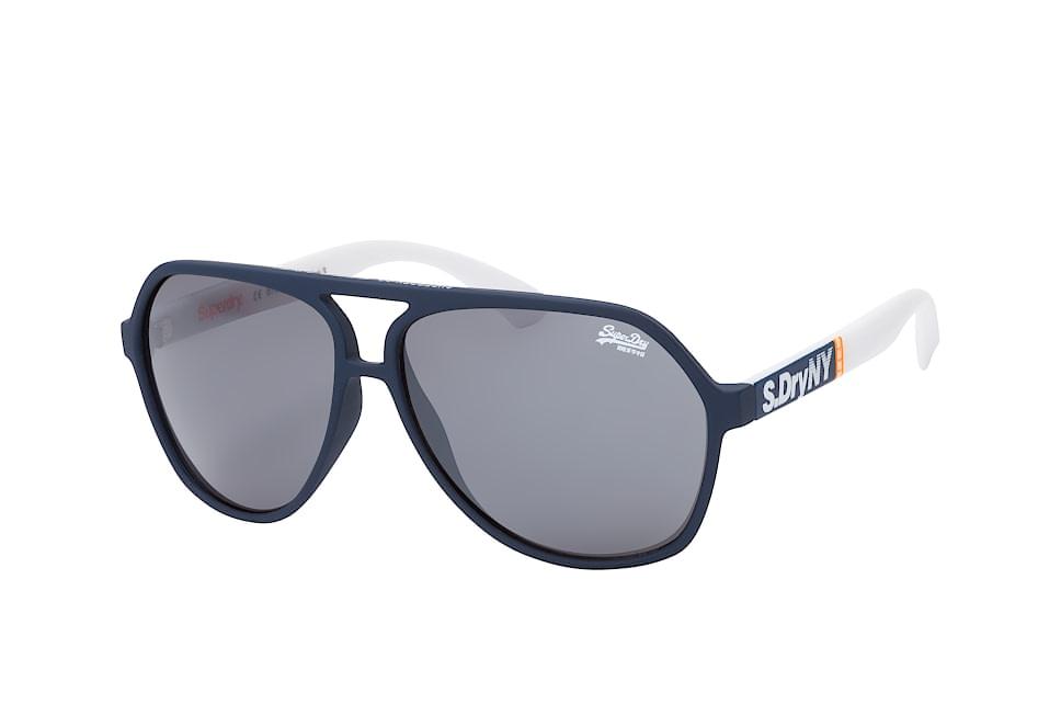 Ultrastacker 106, Aviator Sonnenbrillen, Blau