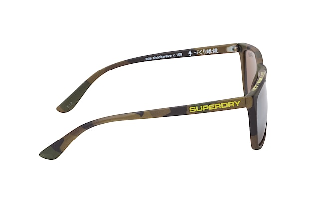 Superdry Shockwave 109 vista en perspectiva