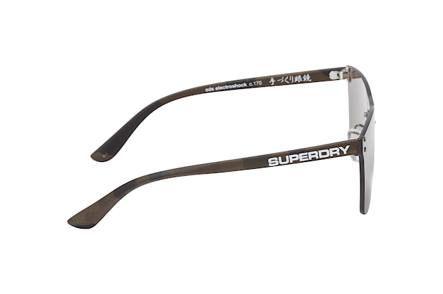 Superdry Electroshock 170 perspective view