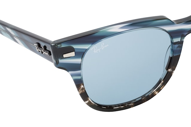 Ray-Ban Meteor RB 2168 1252/62 vista en perspectiva
