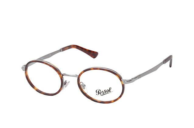 54bbe38b8c ... Persol Glasses  Persol PO 2452V 513. null perspective view ...
