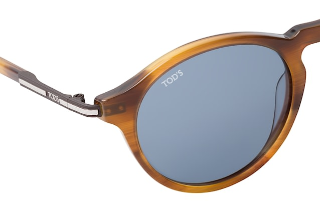 Tod's TO 0179/S 55V vista en perspectiva