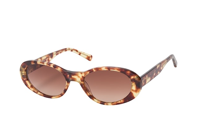 Blogger for Mister Spex Ebba SUN 001 vista en perspectiva