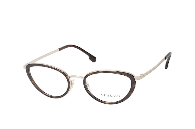 4655e99489 ... Versace Glasses  Versace VE 1258 1440. null perspective view ...