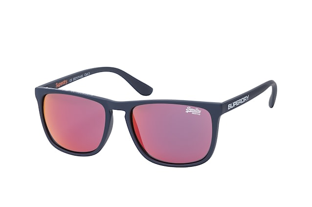 Superdry Shockwave 189 vue en perpective