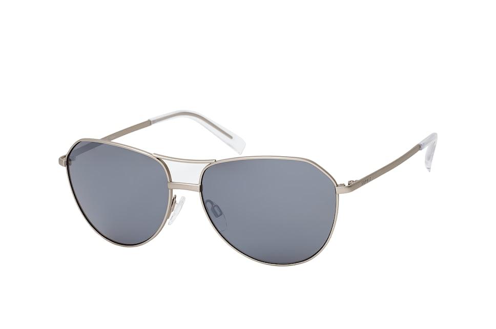 ET 17973 524, Aviator Sonnenbrillen, Silber