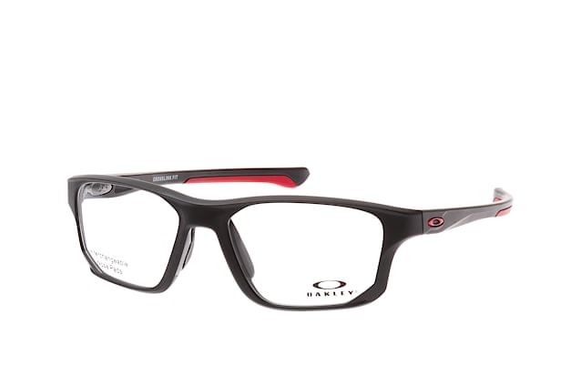 Oakley Crosslink Fit OX 8136 04 perspective view