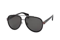 Gucci GG 0447S 001, Aviator Sonnenbrille, Herren, polarisiert - Preisvergleich
