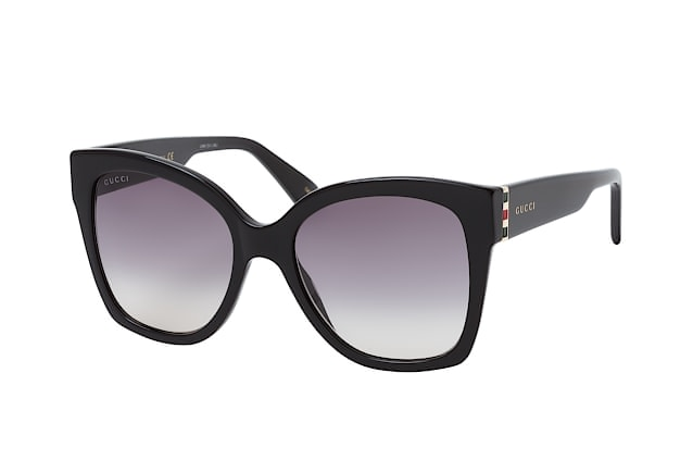Gucci GG 0459S 001 perspective view