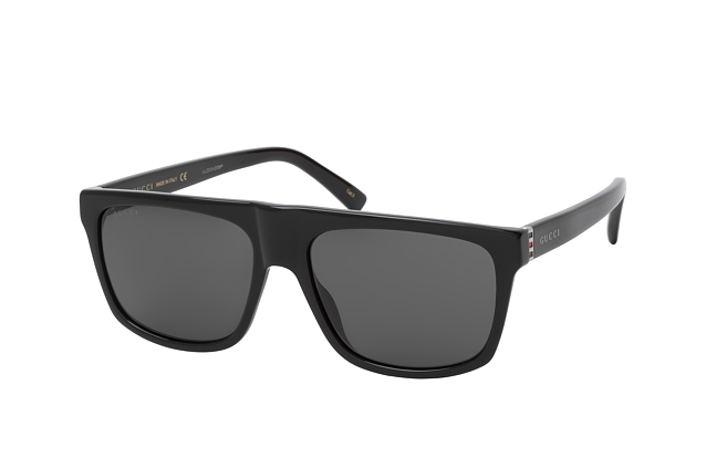 Gucci GG 0450S 001 perspective view