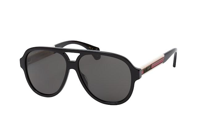 Gucci GG 0463S 002 perspective view
