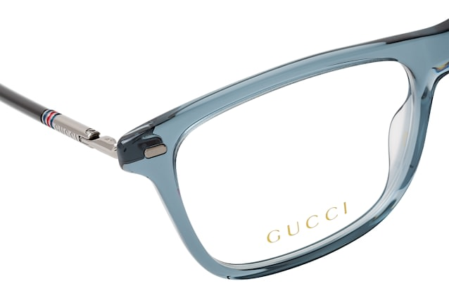 Gucci GG 0519O 007 perspective view