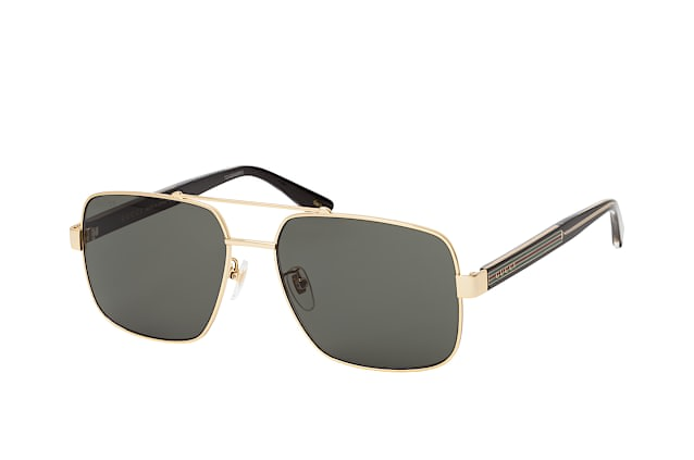 Gucci GG 0529S 001 perspective view