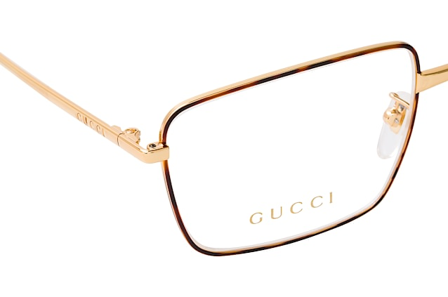 Gucci GG 0439O 006 perspective view