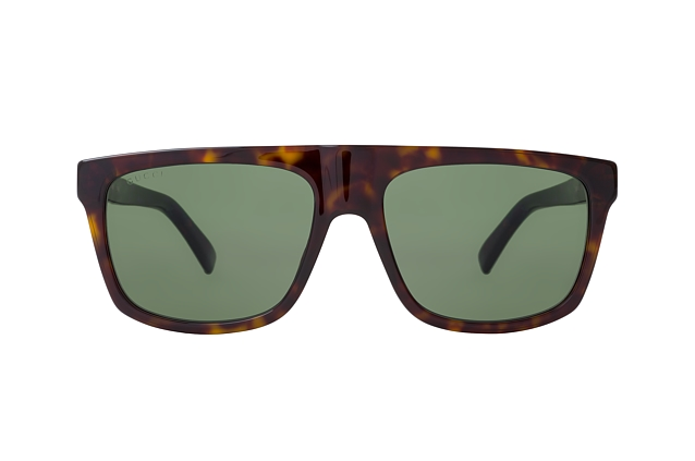 Gucci GG 0450S 002 perspective view