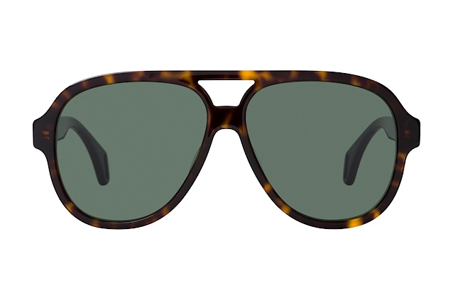 Gucci GG 0463S 003 perspective view