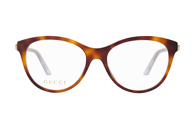 Gucci GG 0486O 003 perspective view