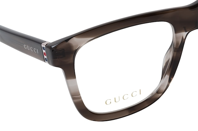 Gucci GG 0453O 007 perspective view