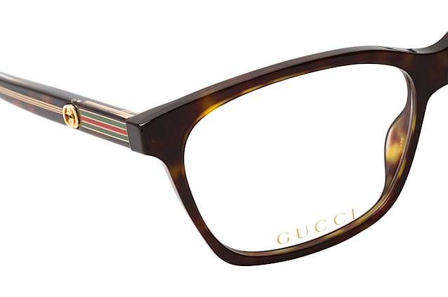 Gucci GG 0532O 002 perspective view