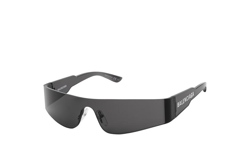 balenciaga -  BB 0041S 001,   Sonnenbrille, Unisex