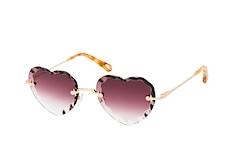 50-70% Rabatt gutes Geschäft Einzelhandelspreise Chloé Sonnenbrillen bei Mister Spex Schweiz