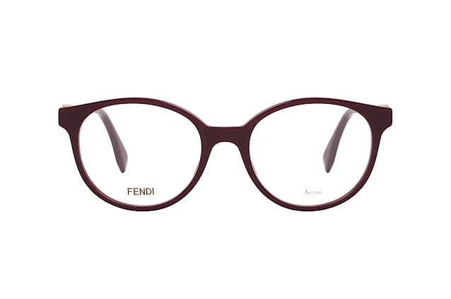 Fendi FF 0348 0T7 perspective view