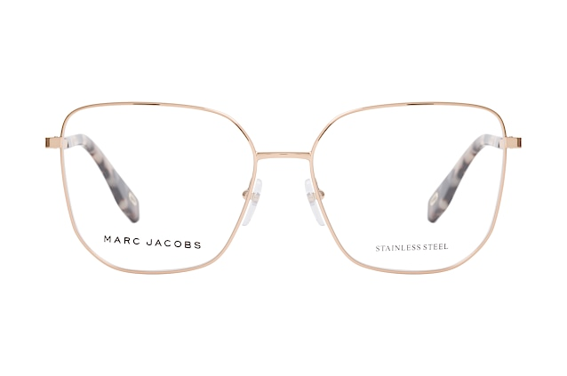 Marc Jacobs MARC 370 DDB perspective view