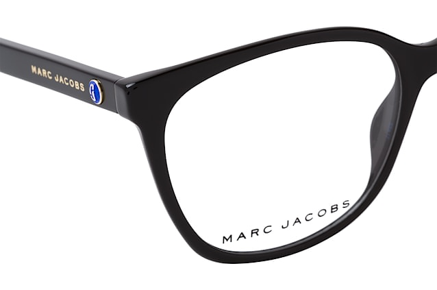 Marc Jacobs MARC 380 807 perspective view