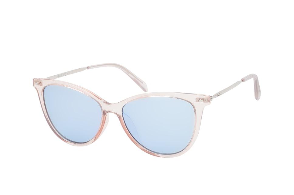 FOS 3083/s, Butterfly Sonnenbrillen, Rosa
