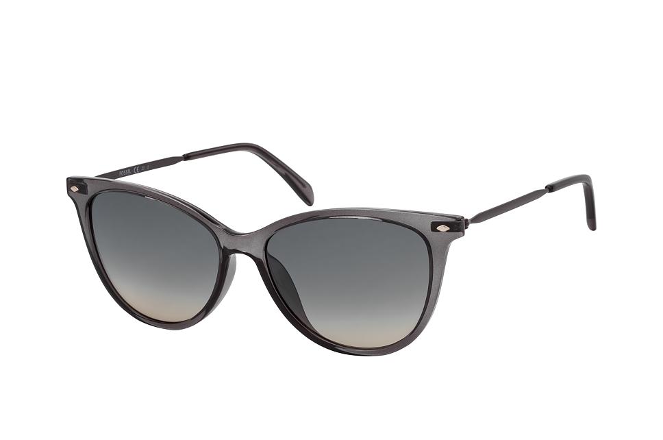 FOS 3083/s, Butterfly Sonnenbrillen, Grau