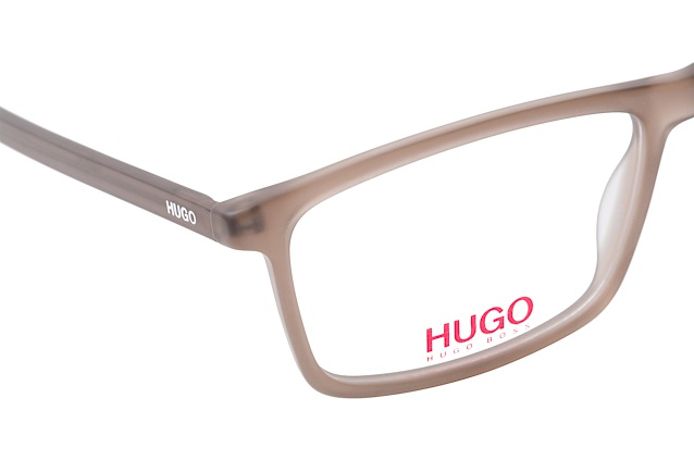Hugo Boss HG 1025 4IN Perspektivenansicht