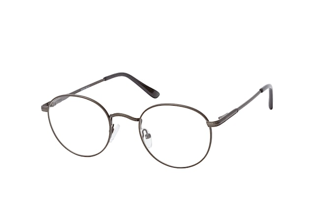 Mister Spex Collection Daniell 604 B vue en perpective