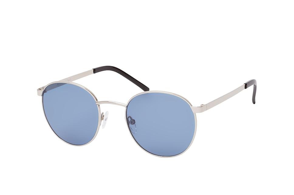 Elliot 2089 002, Round Sonnenbrillen, Silber