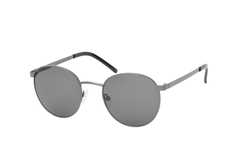 Elliot 2089 001, Round Sonnenbrillen, Grau