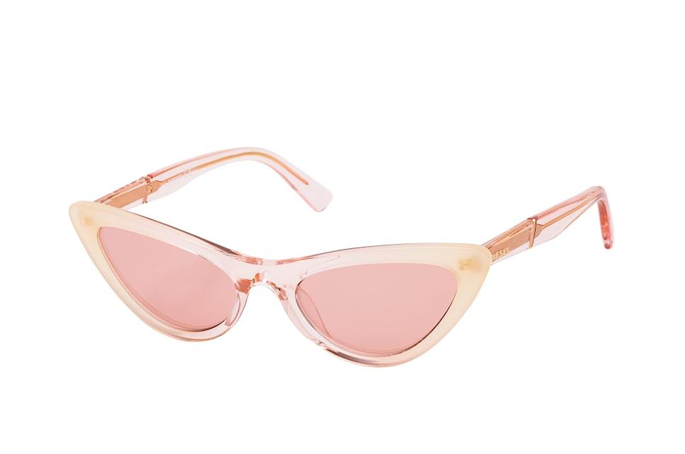 DL 0303, Butterfly Sonnenbrillen, Beige