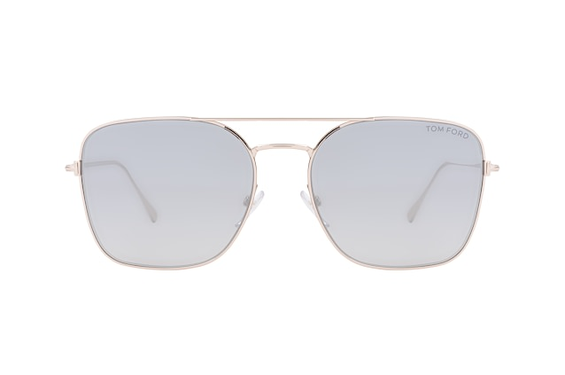 Tom Ford Dylan-02FT 0680 28C perspective view