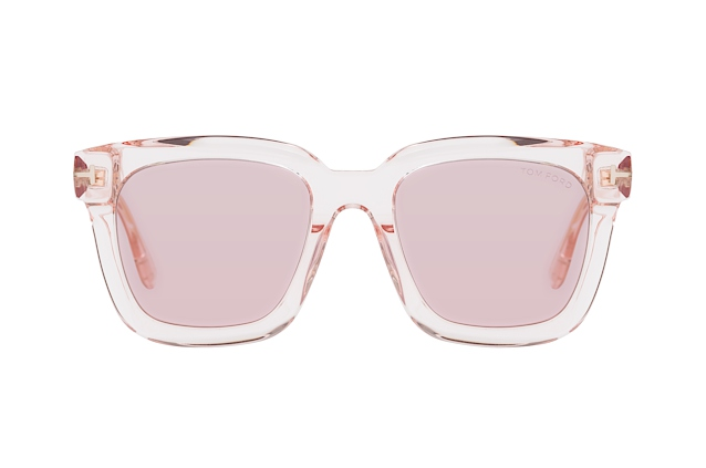 Tom Ford Sari FT 0690 72Z vista en perspectiva