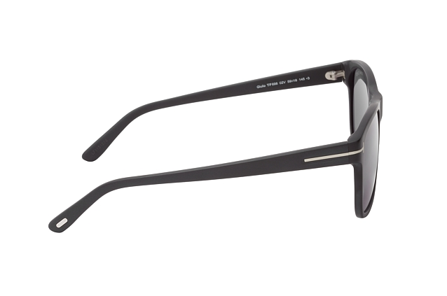Tom Ford Giulio FT 0698 02V perspective view