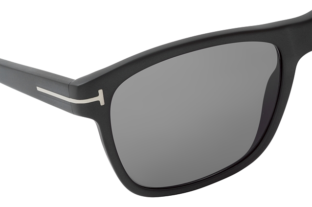 Tom Ford Giulio FT 0698 02V Perspektivenansicht