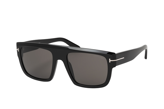Tom Ford Alessio FT 0699 01A Perspektivenansicht
